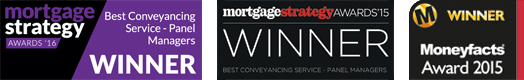 LMS Mortgage Strategy Award